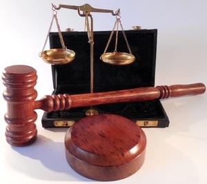 Certificados del Ministerio de Justicia