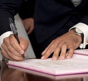 Certificados de Registros Civiles