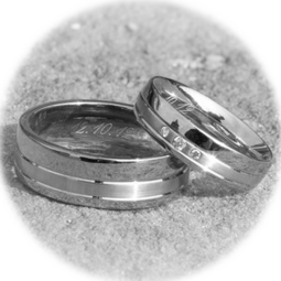 Certificados de Matrimonio